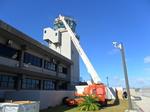 Guam ATCT Aerial Work - FAA 2012
